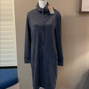 Prana Sunrise Dress    NWT  Large